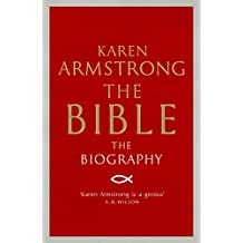 The Bible: The Biography (BOOKS THAT SHOOK THE WORLD) (English Edition)