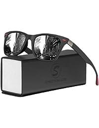 Amazon.es: Gafas y accesorios - Hombre: Ropa: Gafas de sol ...