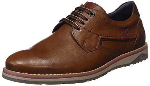 Fluchos- retail Zapatos de Cordones Derby para Hombre