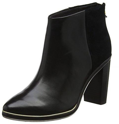 Ted Baker Women's Azaila Chelsea Boots, Black (Black), 5 UK 38 EU