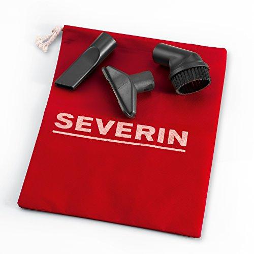 Severin BC 7045 Beutel-Staubsauger Bild 5*