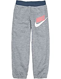 Nike N40 Graphic FT Pantalon Fille