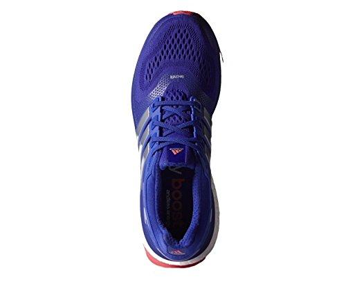 adidas  B40903, chaussures de running femme purple