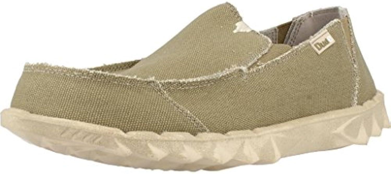 Zapatos para hombre, color Verde , marca HEY DUDE, modelo Zapatos Para Hombre HEY DUDE 110011001 FARTY Verde -