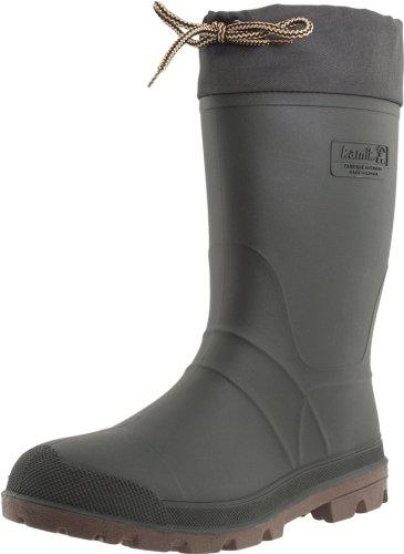 kamik-mens-icebreaker-rubber-boots-rubber-boots-green-khz-43-manufacturer-size-10-m-us