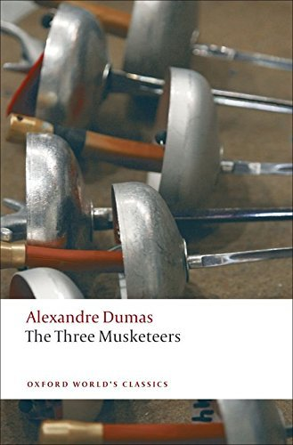 the-three-musketeers-oxford-worlds-classics-by-alexandre-dumas-2009-03-15