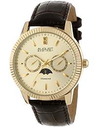 August Steiner AS8051YG - Reloj para hombres
