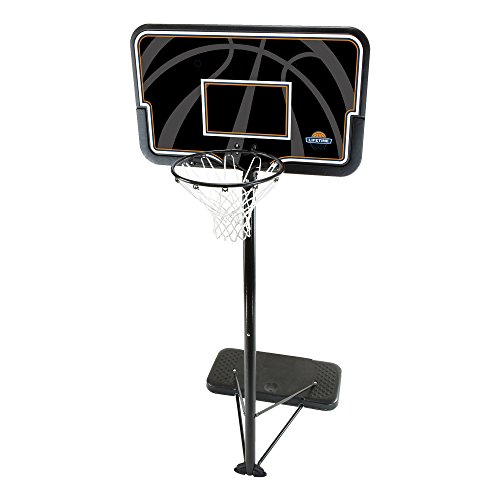 Lifetime Basketballanlage Omaha, One size, LT-90008