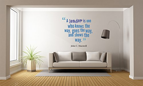 a-lider-is-one-who-knows-quote-positive-thinking-phrase-living-room-decor-wall-decal-vinyl-sticker-6