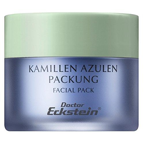 Azulen Feuchtigkeit (Doctor Eckstein BioKosmetik Kamillen Azulen Packung 50ml)