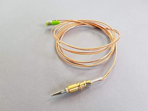 BSD Universal Thermoelement für Gasherd Herd Backofen L-1200 mm -