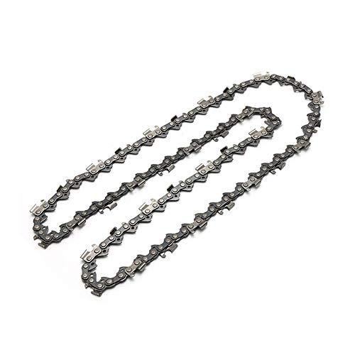 AKDSteel Sägekette aus Manganstahl, 40,6 cm, 59 Stück
