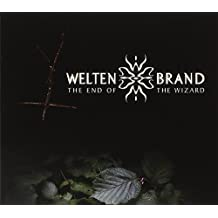 The End of the Wizard (Ltd. Digipak)