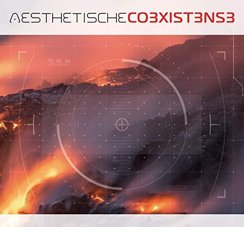 Aesthetische - Co3xist3ns3 (Audio CD)