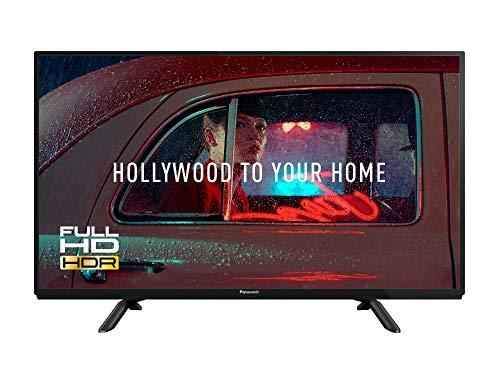 "Panasonic TX-40FS400E 40"" Full HD Smart TV"