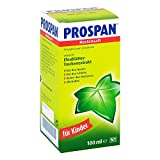 Prospan Hustensaft, 100 ml Saft
