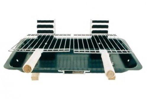 Hibachi-Grill 40x25cm - Hibachi Grill