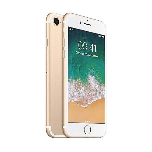 Apple iPhone 7 128GB ohne Vertrag gold