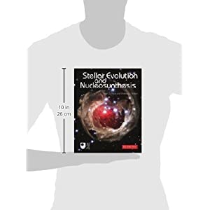 Stellar Evolution and Nucleosynthesis Paperback