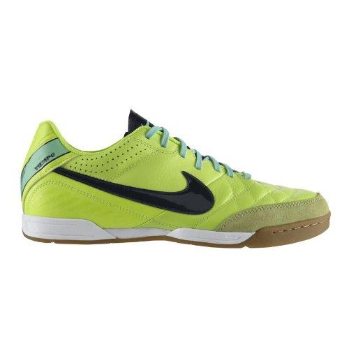 Nike TIEMPO NATURAL IV LTR IC Fussballschuh Herren 509090-703 [GR 45 US 11] (Natural Nike-herren-tiempo)