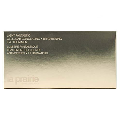 La Prairie Light Fantastic Cellular Concealing - Brightening Eye Treatment unisex, Abdeckstift 5 ml, Farbe: shade 10, 1er Pack (1 x 0.084 kg)