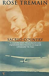 Sacred Country by Rose Tremain (4-Apr-2002) Paperback