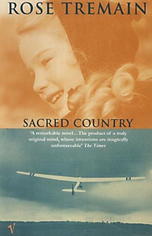 Sacred Country by Rose Tremain (2002-04-04)