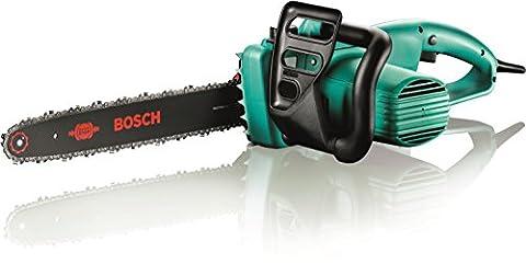 Bosch DIY Kettensäge AKE 40-19 Pro, 80 ml Kettensägeöl, Tragekoffer (1900 W, 40 cm Schwertlänge, 4,7 kg)