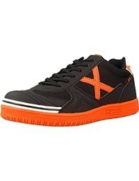 Zapatillas para ni�o, color Negro , marca MUNICH, modelo Zapatillas Para Ni�o MUNICH G-3 KID CLASSIC Negro