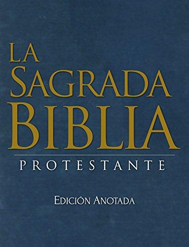 La Sagrada Biblia Protestante por Anónimo