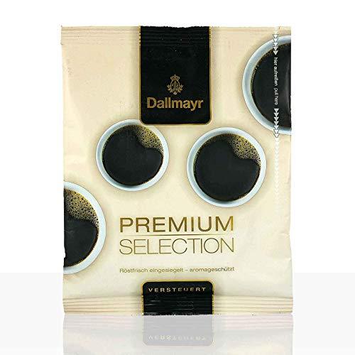 Dallmayr Premium Selection Spezial Pouch - 50 x 65g Kaffee im Filterbeutel