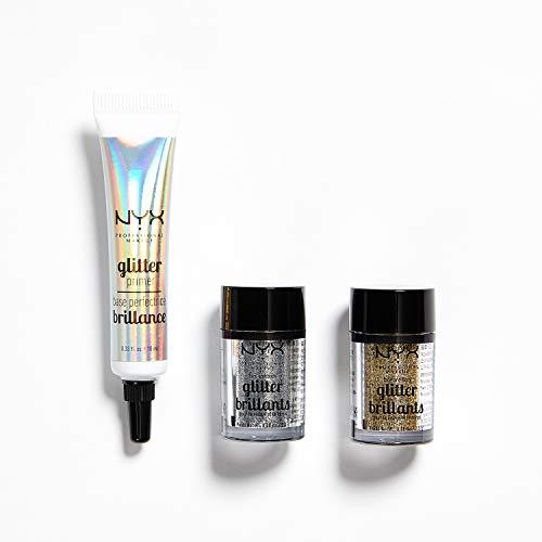 NYX Professional Makeup Make-up-Effekt-Set