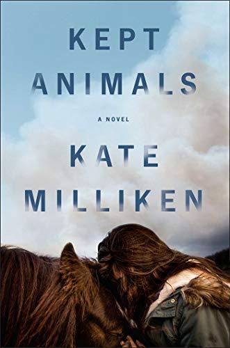 Kept Animals: A Novel (English Edition) - Bennington, Vermont