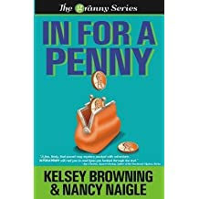 [ In For A Penny ] By Naigle, Nancy (Author) [ Oct - 2013 ] [ Paperback ]