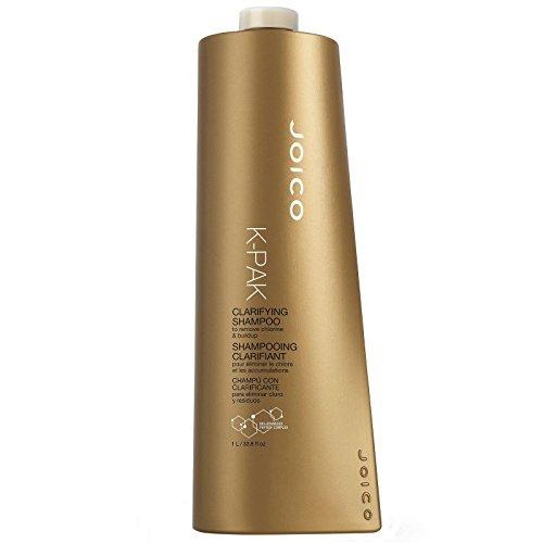 K-Pak by Joico Clarifying Shampoo 1000ml