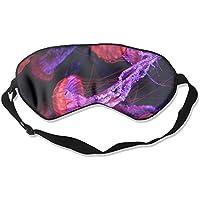 Personalized Jellyfish 99% Eyeshade Blinders Sleeping Eye Patch Eye Mask Blindfold For Travel Insomnia Meditation preisvergleich bei billige-tabletten.eu
