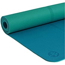Manduka Welcome alfombrilla de yoga, Unisex, WELCOME MAT - 5MM - HARBOUR, Harbour