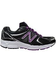 New Balance - Zapatillas para hombre negro Black/Purple
