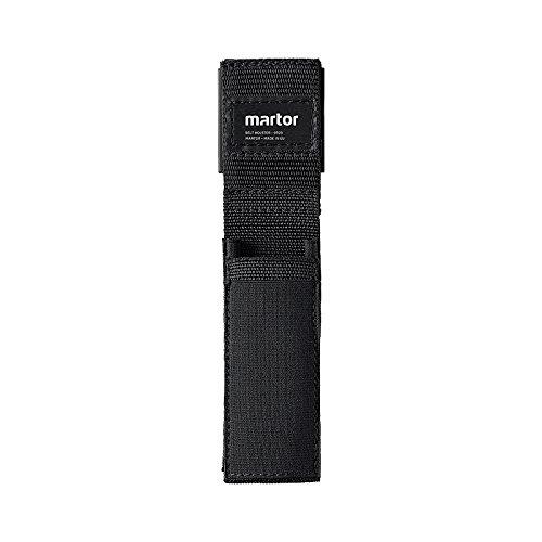 MARTOR 9920.08 Gürteltasche Nylon mit Clip 215 x 53 x 23 mm Größe S