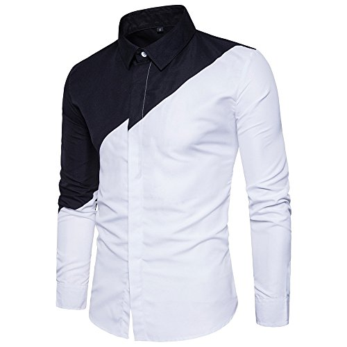 Mens Long Sleeve Oxford Shirt Formal Suits Piebo Button Down Super Premium Shirts Blouse Top Mens Designer Slim Fit Dress Shirts