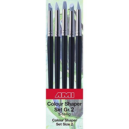 Colour-shaper-sets (Colour Shaper Set Gr.2, 5tlg.)