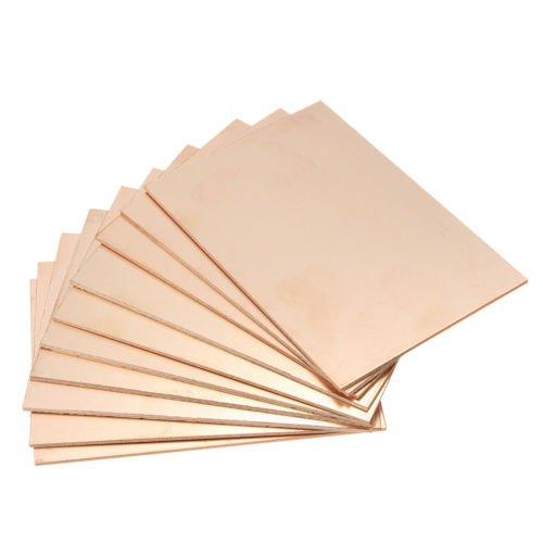 cuivre-plaque-toogoor-10pcs-fr4-stratifie-platine-cuivre-de-cote-unique-recouvert-de-fibre-de-pcb