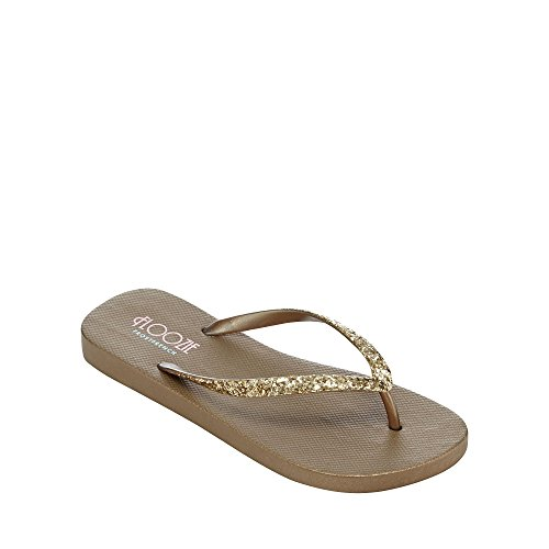 floozie-by-frost-french-womens-gold-glitter-flip-flops-7-8
