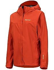 Marmot Damen Minimalist Jacket Hardshelljacke