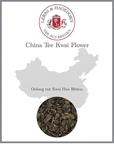 China Tee Kwai Flower 1kg