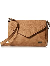 25385571af67c Roxy Women s Sunset Road Small Crossbody Bag Sunset Road Small Crossbody Bag