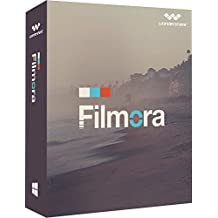 Filmora Video Editor Win Vollversion (Product Keycard ohne Datenträger)