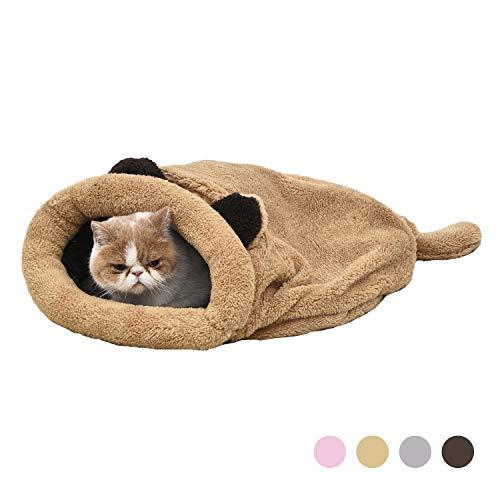 Eono Essentials Gatto Sacco Pelo Animale Domestico