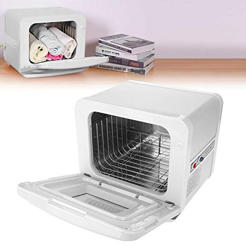 200W Mini calentador calentador toallas esterilizador