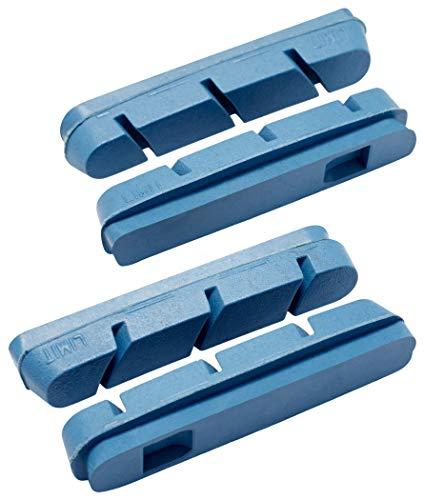 Ritchey WCS Carbon Brake Pads Campagnolo 4pcs Blue 2019 Bremsbeläge -